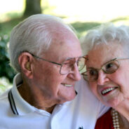 Will I lose everything if my spouse enters a nursing home?