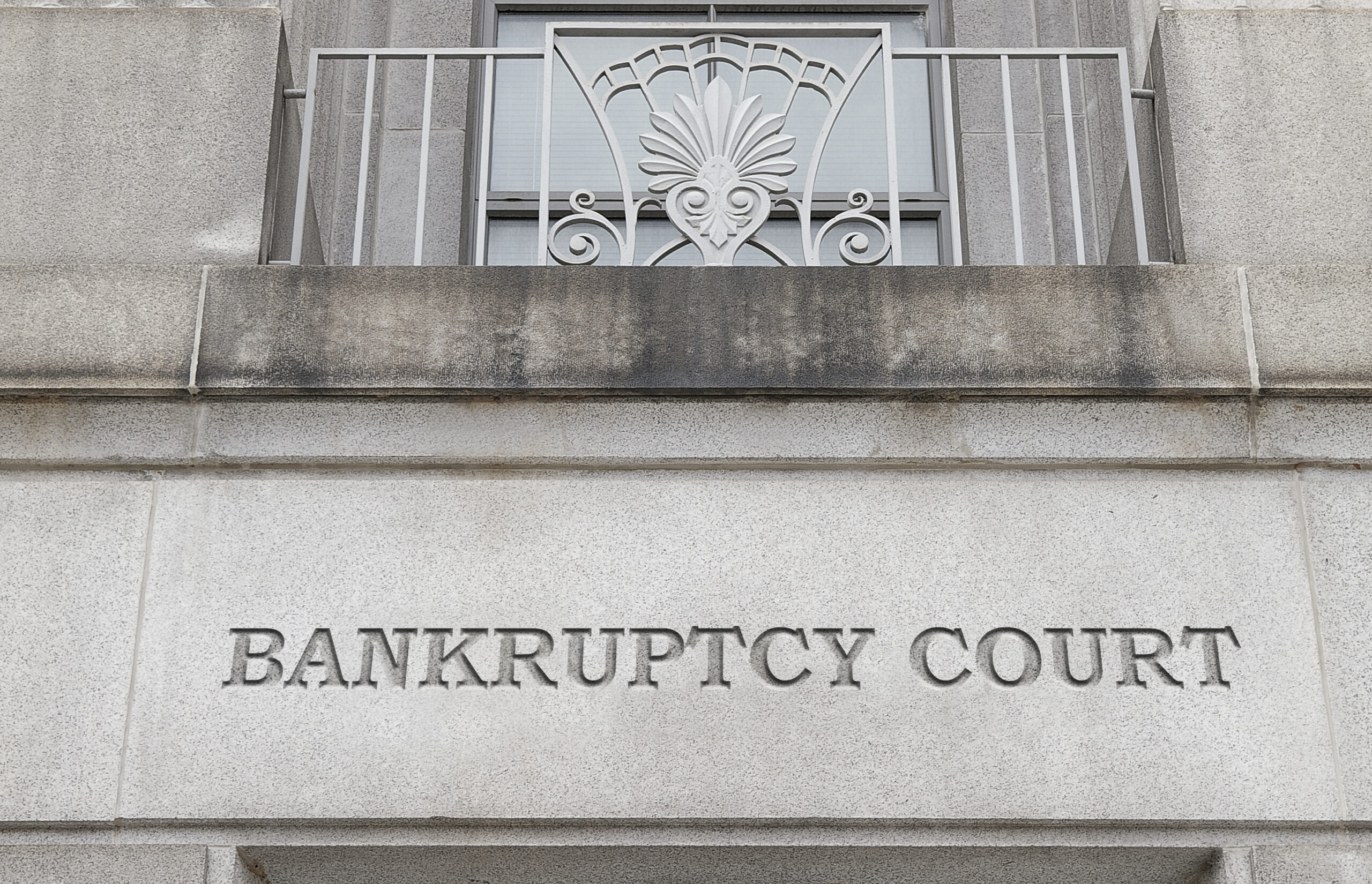 Bankruptcy Court Calling? Be Careful!